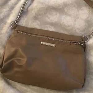 I'm selling a crossbody bag.